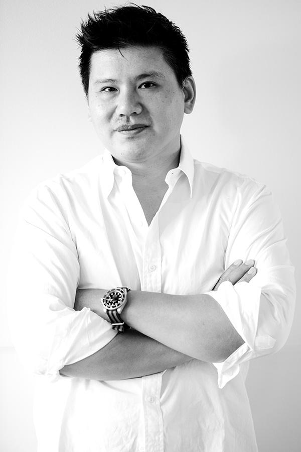 Hugh Ma