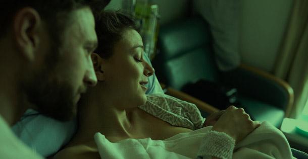 Prenatal EMR